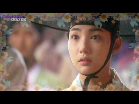 [HD] Sungkyunkwan Scandal 성균관 스캔들 OST - Found 찾았다 [FANMADE] Lyric Romanized