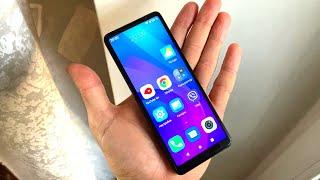 XIAOMI Smallest Smartphone / Самый Маленький Смартфон Xiaomi