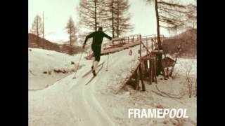 Cross-country skiing / Olympic Winter Games / Austria / 1964 (HD Stock Video)