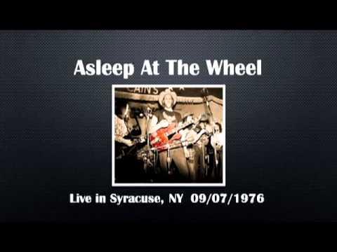 【CGUBA354】 Asleep At The Wheel  09/07/1976
