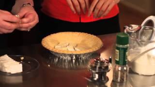 Asparagus & Brie Quiche : Easy Quiche Recipes