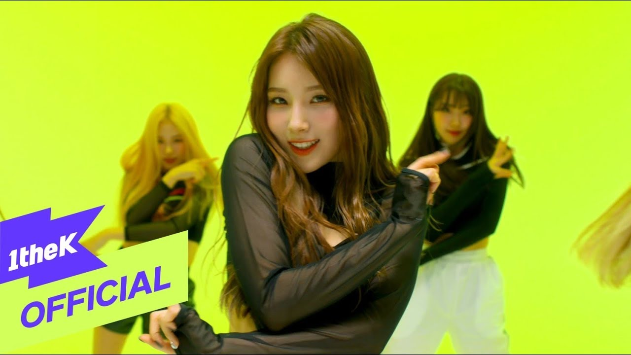 [MV] ELRIS(엘리스) _ This is me (Dance Ver.) #1