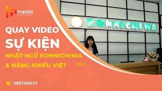 Dịch vụ quay Video Sự kiện tại Biên Hòa - Đồng Nai