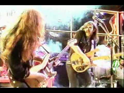 Motörhead - Motörhead [Live 1981]