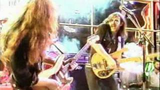 A cool Motörhead video from back in the day!