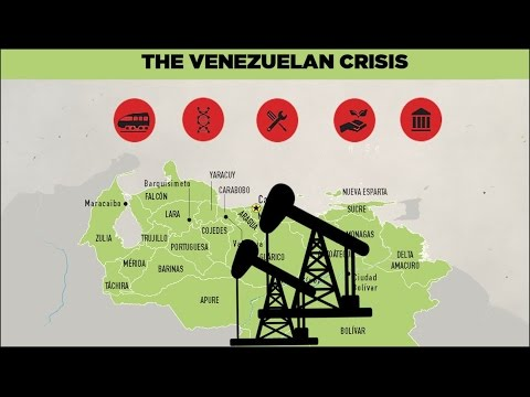 Venezuela Crisis Explained (Short Documentary 2017)