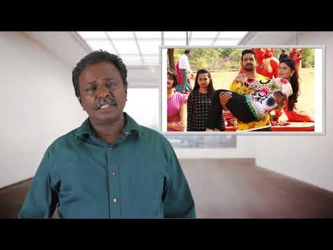 Sakka Podu Podu Raja Review - #Santhanam -...