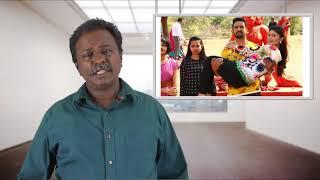 Sakka Podu Podu Raja Review - #Santhanam - Tamil Talkies
