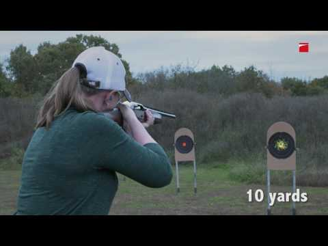 Benelli - Pro Tips with Julie Golob - Patterning at Distance