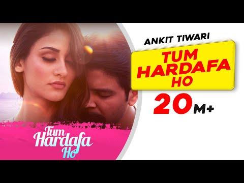 Tum Hardafa Ho | Ankit Tiwari | Official Video | Aditi Arya | Gaana Originals