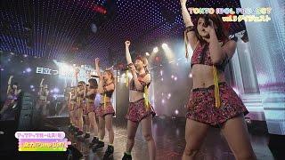 """1部アップアップガールズ(仮)""""ダイジェスト@TIP LIVE Vol.5 『TOKYO I..."""