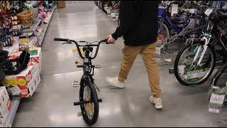 Are Walmart Bmx Bikes Good?