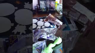How to make a vending machine costume