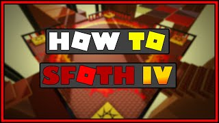 ROBLOX - Tutorial - How To Be A Good Sword Fighter - First Take