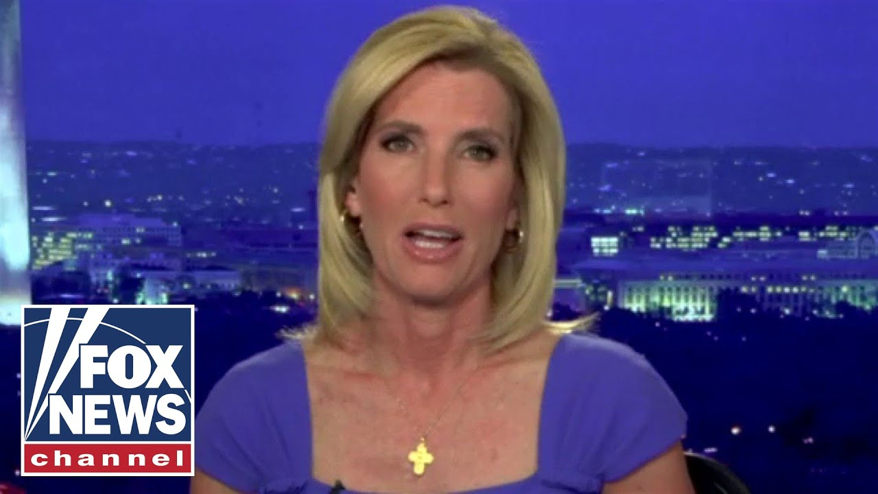 Download Ingraham: Get ready for the fight of your life