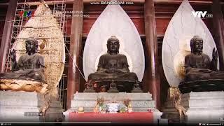 Khám phá Chùa Tam Chúc - Ngôi chùa lớn nhất thế giới