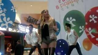 Andrea Banica - Samba (Live in Bulgaria)