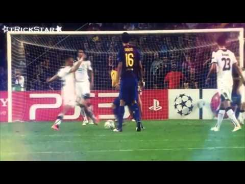 Lionel Messi a Obra Prima!