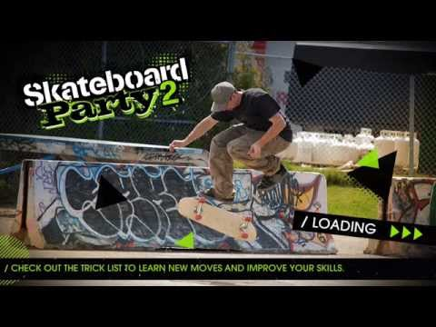 Skateboard Party 2 Lite - Gameplay Walkthrough for Android/IOS