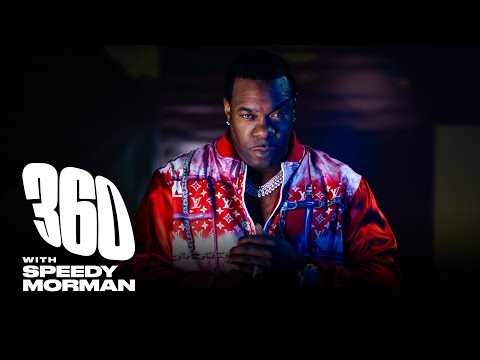 Busta Rhymes On A Jay-Z Verzuz, Kendrick Session & Touring with Diddy | 360 With Speedy Morman