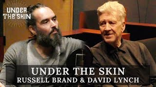 Never Compromise Your Creativity with David Lynch   Russell Brand