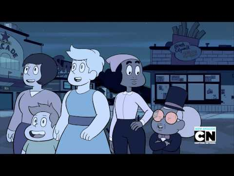 Steven Universe  Havent You Noticed Im a Star Song