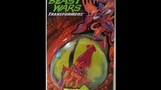 Beast Wars - Claw Jaw
