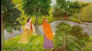 "Gita Govinda : ""Priye Charuseele"" - Sanskrit Poem of Jayadeva (3 renderings)"