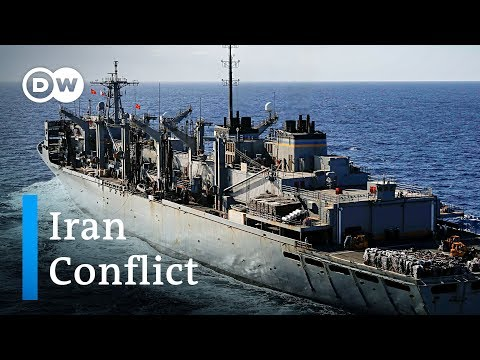 Is Iran conducting secret sabotage attacks? | DW News