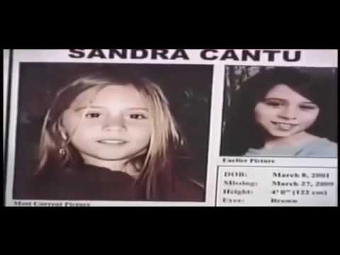 Stolen Innocence: The murder of Sandra Cantu [FBI investigation FULL DOCUMENTARY]