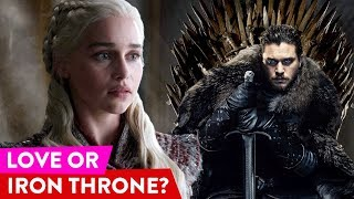 Game of Thrones: Bold Predictions for Season 8 | ⭐OSSA