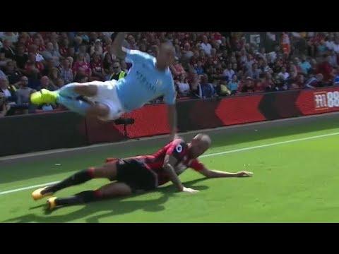 Balotelli Man City Career