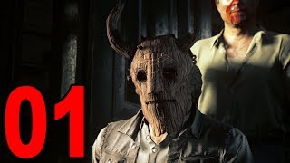 Mafia III Sign of the Times DLC - Part 1 - WHAT IS THIS?!