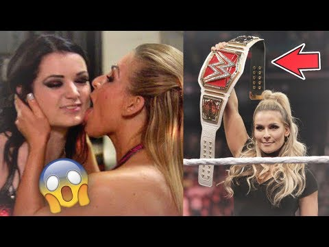 TOP 10 THINGS YOU DIDN'T KNOW ABOUT NATALYA NEIDHART