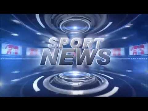 2014 - 2015 GML's Sport News Intro