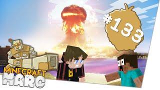 ALLES EXPLODIERT?! - Minecraft MARC #133 mit Baasti | Earliboy