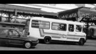Henlade Thornfalcon - Chuffer Dandridge on Wogan