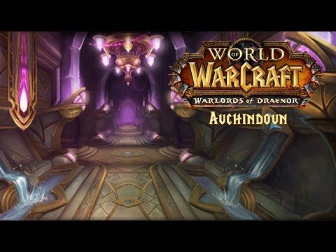 Warlords of Draenor - Auchindoun Walkthrough (Guide)
