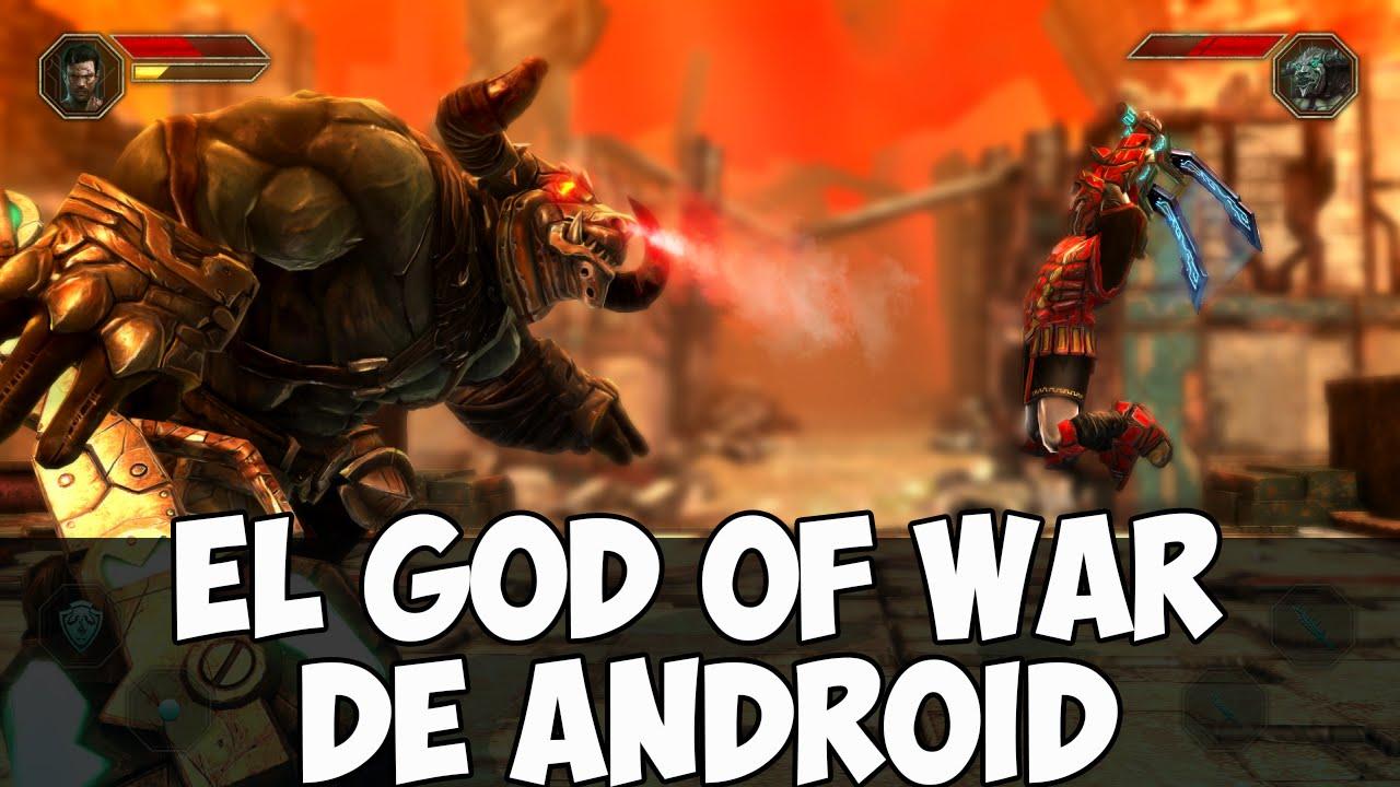 Gods War II - Blade of Lucifer - Apps on Google Play
