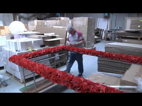 The Richmond Poppy Factory