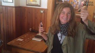 Свадьба в Доломитовых Альпах @ Трэвел-блог от Жанны Бадоевой