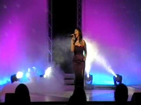 show me heaven maria mckee performed by destiny michelle youtube. Black Bedroom Furniture Sets. Home Design Ideas