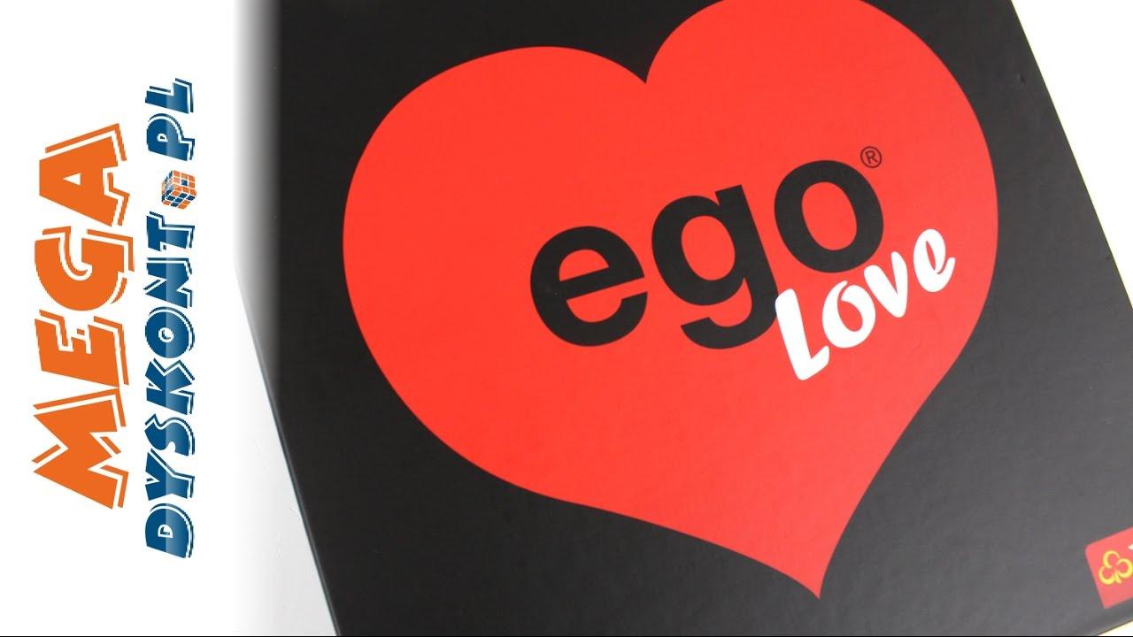Ego Love Czy Znasz Swoją Drugą Połówkę Gry Dla Młodzieży I