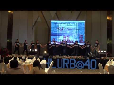 Central Visayas Region Presentation, HLURB@40