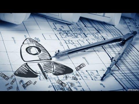 Завод по производству космических ракет на грани банкротства