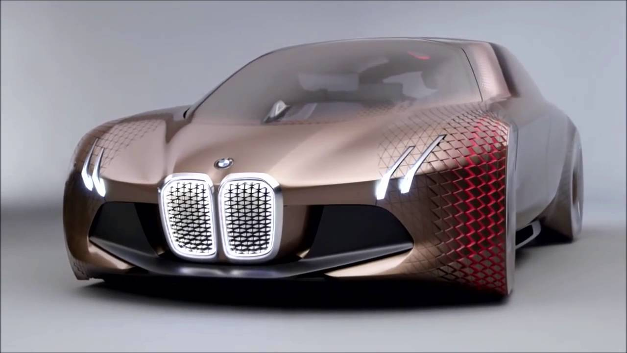 New Concept Of Future Bmw Car In 2020 Youtube