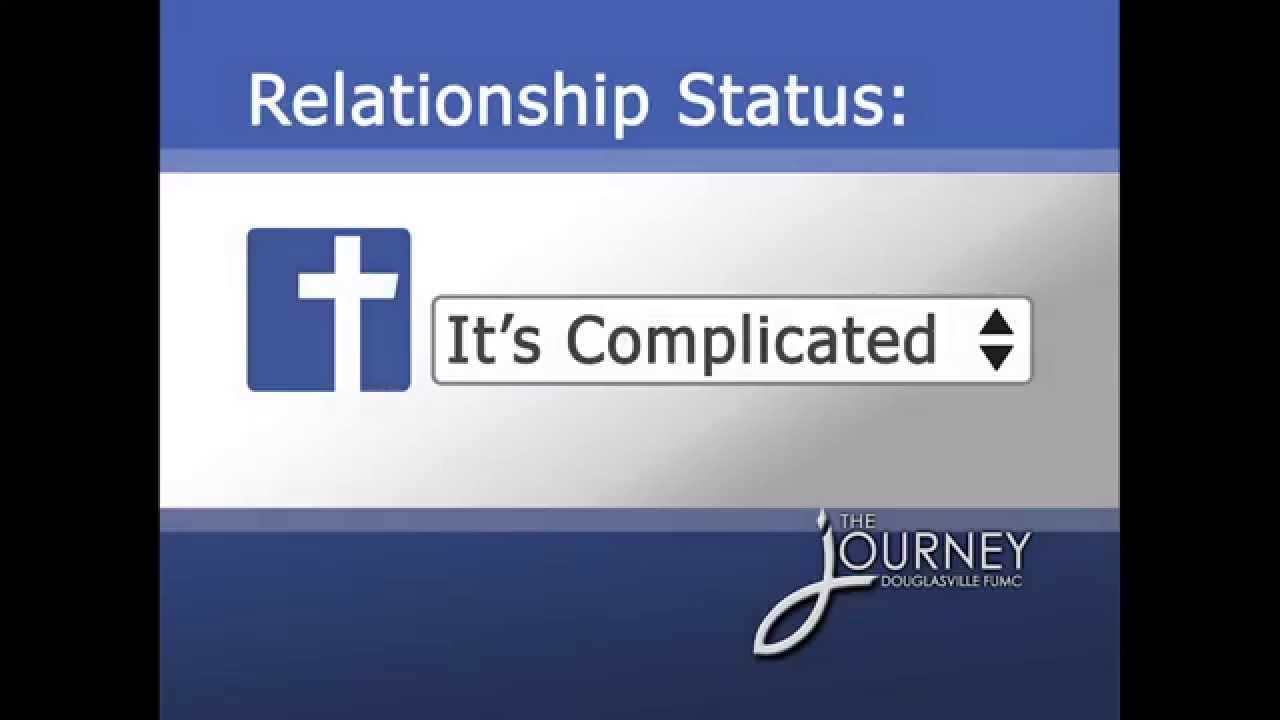ecards relationship status complicated