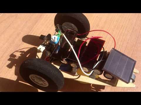 BEAM -The Solar Engine