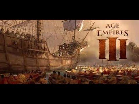 AGE OF EMPIRES 3 imperio Portugues