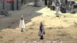الحلقة 6 مترجم Hokuto no Ken 3 Raoh Gaiden Ten no Haoh